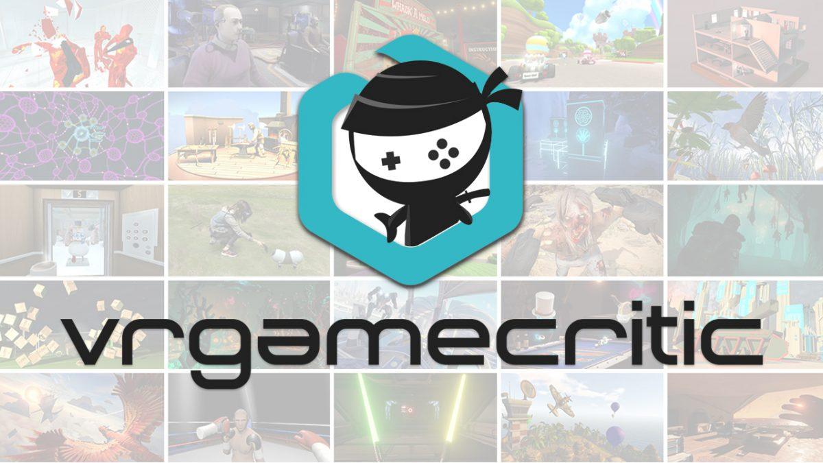 VR GAME CRITIC AFFILIATE