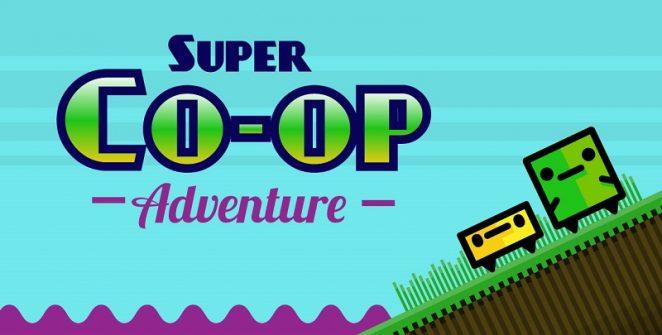 Super Co Op Adventure