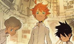 the promised neverland volume 13 review