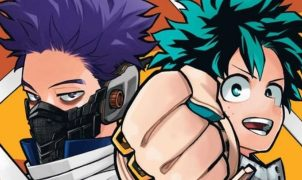 my hero academia volume 23 review
